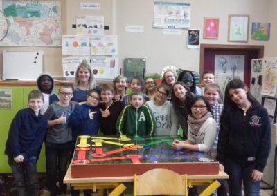 Ecole du centre 5P Rochefort